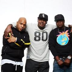 The Lox - Feel My Pain Feat. Rick Ross