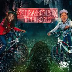 Wiz Khalifa - Stranger Things Feat. JR Donato