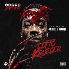 Lotto Savage - Lotto Krueger