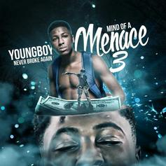 YoungBoy Never Broke Again - Mind Of A Menace 3