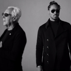 Future - Poppin' Tags