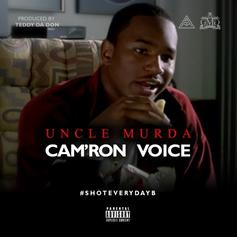 Uncle Murda - Cam'ron Voice (Remix) Feat. Cam'ron