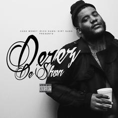 Derez De'Shon - Ambitionz Of A Ridah (Prod. By London On Da Track)