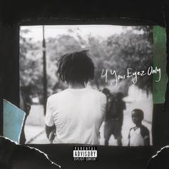 J. Cole - 4 Your Eyez Only [Album Stream]