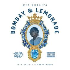 Wiz Khalifa - Bombay & Lemonade Feat. Juicy J & Chevy Woods