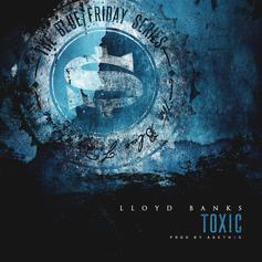 Lloyd Banks - Toxic