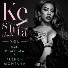 Keyshia Cole - You Feat. French Montana & Remy Ma