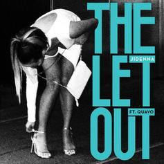 Jidenna - The Let Out Feat. Quavo
