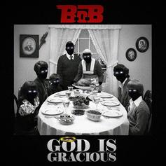 B.o.B - God Is Gracious