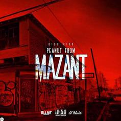 Peanut From Mazant