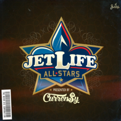 Curren$y - Jet Life All-Stars