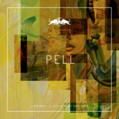Pell - Patience (Prod. By London On Da Track)