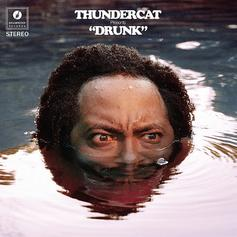 Thundercat - Walk On By Feat. Kendrick Lamar