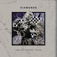 Pollàri - Diamonds Feat. Lil Yachty (Prod. By Danny Wolf & David Morse)