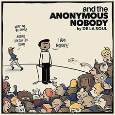 And The Anonymous Nobody (Instrumentals)