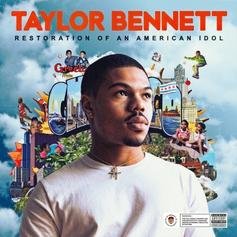Taylor Bennett - Nobody Tell A Name Feat. Raury