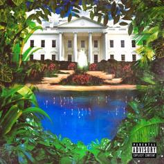 Eric Bellinger - Eric B. For President: Term 2