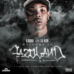 G Herbo - Welcome To Fazoland 1.5 [EP Stream]