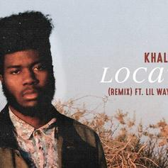 Khalid - Location (Remix) Feat. Lil Wayne & Kehlani