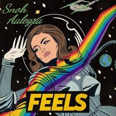 Snoh Aalegra - Time