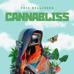 Eric Bellinger - Cannabliss EP [Stream]