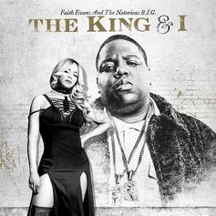 Faith Evans & The Notorious B.I.G. - Legacy