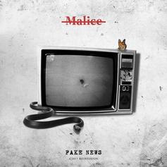 No Malice - Fake News