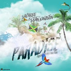 Safaree Samuels - Paradise Feat. Sean Kingston