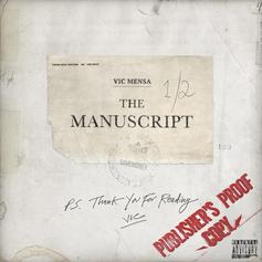 Vic Mensa - The Manuscript [EP Stream]