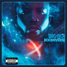 Big Boi - Chocolate Feat. Troze