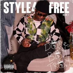 Troy Ave - Style 4 Free (Issue 1)
