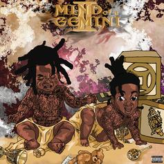Deniro Farrar - Mind Of A Gemini II