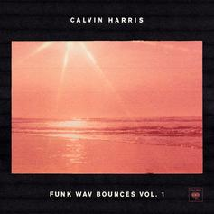 Calvin Harris - Cash Out Feat. ScHoolboy Q, D.R.A.M. & PartyNextDoor