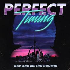 Nav - Perfect Timing (Intro) (Prod. By Metro Boomin)