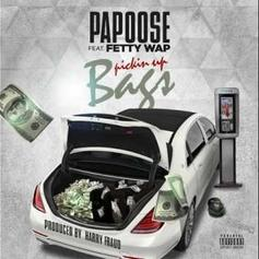 Papoose - Pickin Up Bags Feat. Fetty Wap