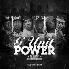 G-Unit - Catch A Body