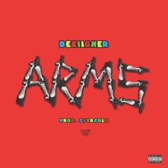 Desiigner - Arms