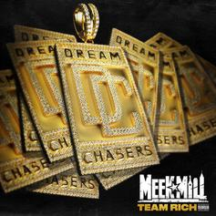 "Meek Mill Is Getting His Whole ""Team Rich"" On New Song"