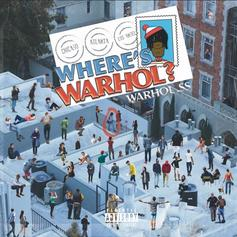"Listen To Warhol.ss' Warm-Up EP ""Where's Warhol?"""