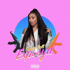 "Cuban Doll Is Ready To ""Exposya"" On Her New Track"
