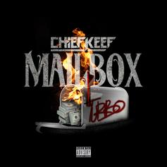 """Chief Keef Releases """"Mailbox"""" Off Of Upcoming """"The Dedication"""" Project"""