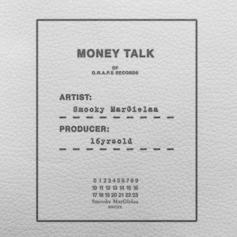 "Smooky Margielaa & 16 Yr Old Connect On ""Money Talk"""