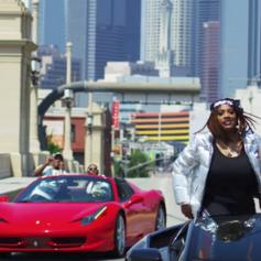"""Kamaiyah Drops """"Successful"""" With Video Treatment"""