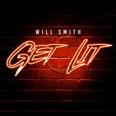 """Will Smith Returns With New EDM Single """"Get Lit"""""""