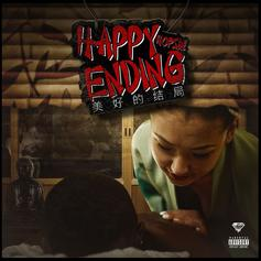 "Hopsin Drops Lyrical Equivalent To Porn On ""Happy Ending"""