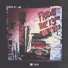 "Lil Wop Celebrates The Horror Genre On ""Friday The 13th"""