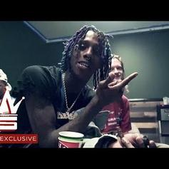 "Famous Dex Drops His Latest Single ""Ronny J On The Beat"""