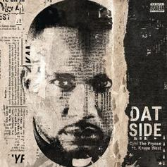 """CyHi The Prynce & Kanye West Reunite On """"Dat Side"""""""
