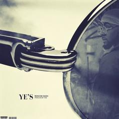"Roscoe Dash Returns With TM88-Produced ""Ye's"""