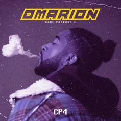 """Stream Omarion's """"Care Package 4"""" EP"""